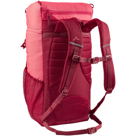 VAUDE Skovi 19 Backpack Kids, bright pink